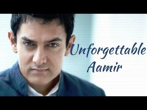 Unforgettable Aamir Khan | Hits | Best Hindi Songs