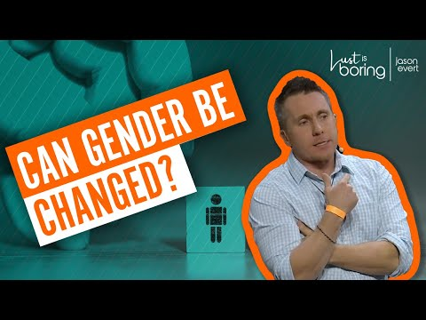 What's the goal of Gender Theory?