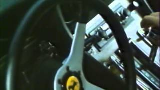 Mystère (1983) Comienzo VHS argentino (Giallo)