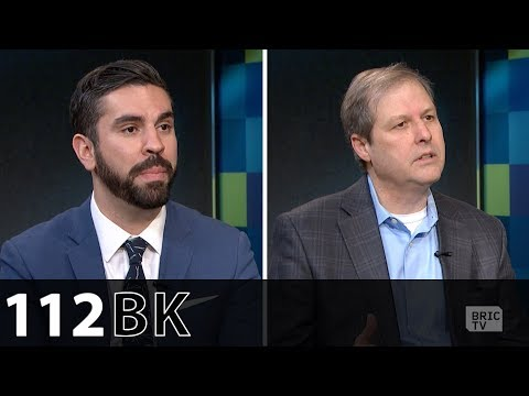 Councilmember Rafael L. Espinal Jr. and 'The End of Policing' Author Alex Vitale | 112BK