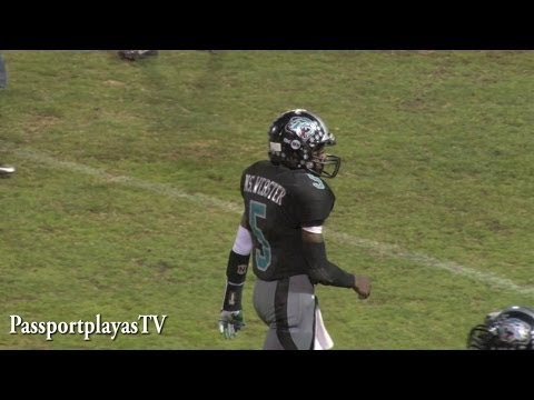 The Most Exciting Player in High School Football: QB Nsimba Webster from YouTube · Duration:  5 minutes 32 seconds