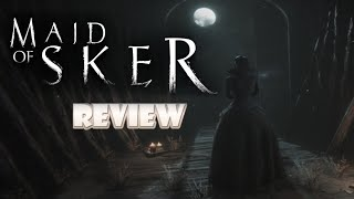 Maid of Sker (Switch) Review (Video Game Video Review)