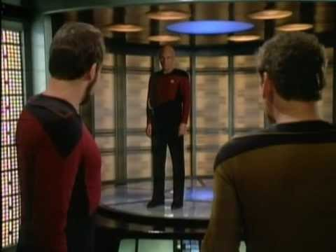 Star Trek STNG Moments 37 Contagion