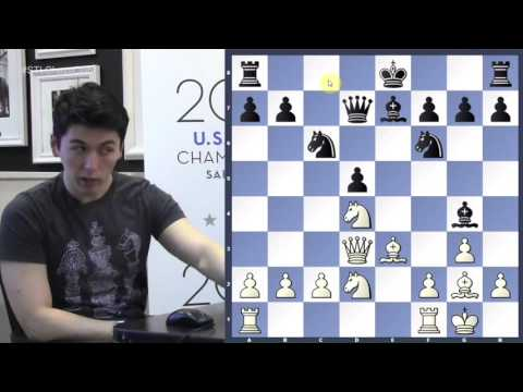 Carlsen vs. Anand | World Championship 2014 - GM Eric Hansen