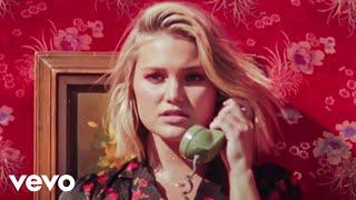 Смотреть клип Olivia Holt - Bad Girlfriend