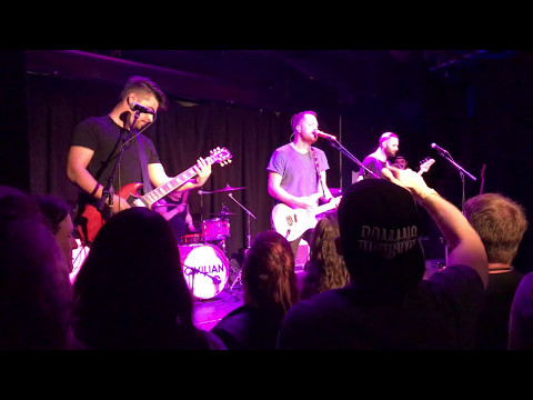 The Classic Crime - The Abbey - Orlando, Florida - 5/13/17