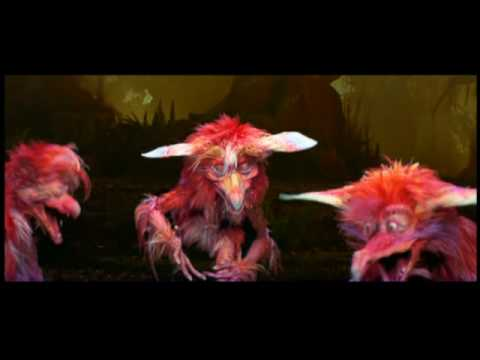 Fireys - Labyrinth - The Jim Henson Company