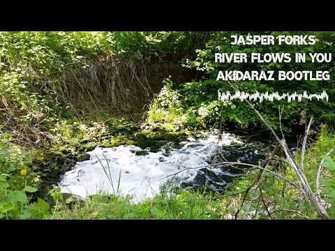 Jasper Forks - River Flows In You (Akidaraz Bootleg) (Hardstyle)