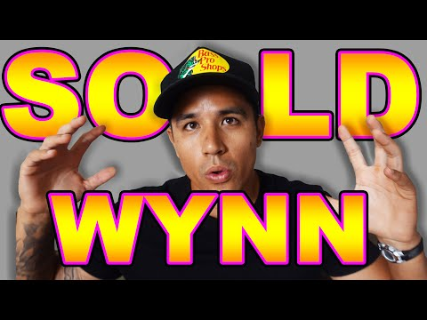 SOLD ALL my Shares in (WYNN) Wynn Resorts Stock