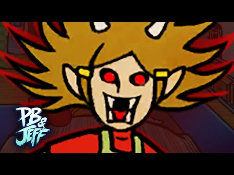 DEMON MOM! - Game and Wario #4