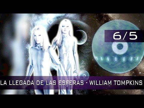 WILLIAM TOMPKINS - LA LLEGADA DE LAS ESFERAS – Corey Goode