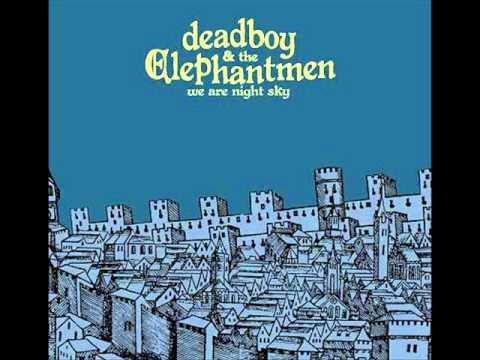 Deadboy & the Elephantmen - Break it Off