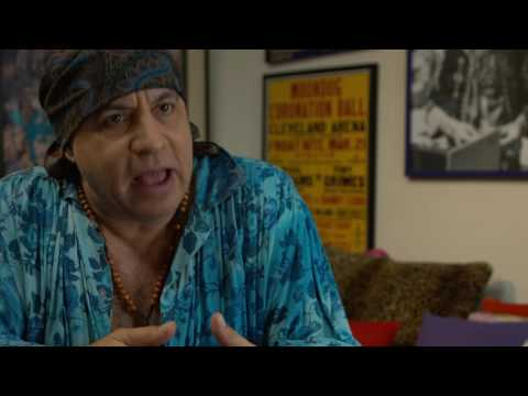 RUMBLE Web Exclusive: Stevie Van Zandt on Link Wray's hard rock riff