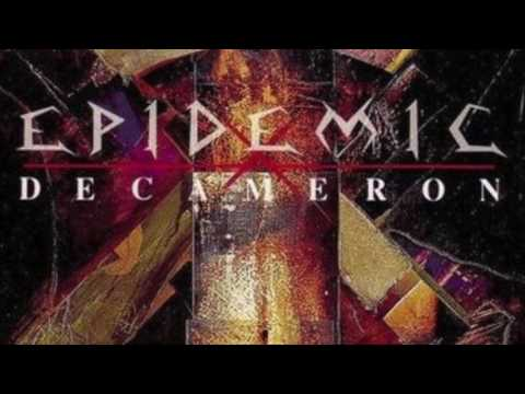 Epidemic - Decameron (full album)