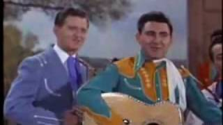 Webb Pierce - In The Jailhouse Now