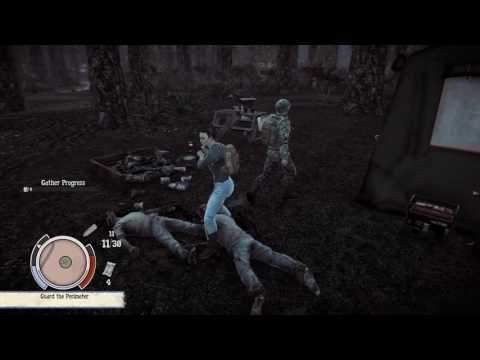 State of Decay Breakdown Random Survivor Lv 80 Ep 07
