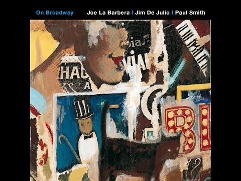 Paul Smith Trio - Jazz on Broadway - Recording Sessions Masterclass