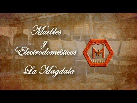 La Magdala Santiago Spot TV