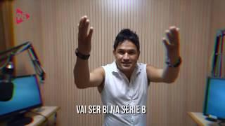MUSIQUINHA 98FC - DIGA QUE O CRUZEIRO VAI PRA B! ♪♪♪