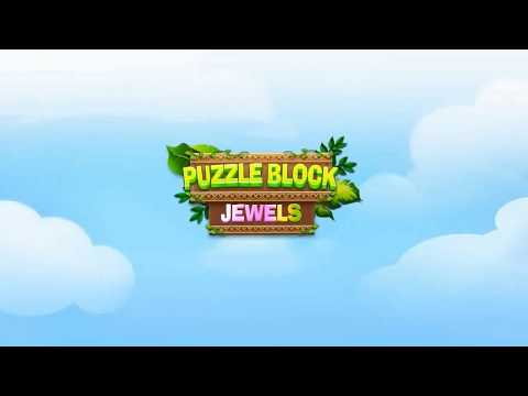 Puzzle Block Jewels For Pc - Download For Windows 7,10 and Mac
