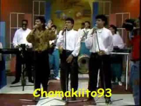 LA COCOBAND - Pupurri De Exitos #2 (90's)