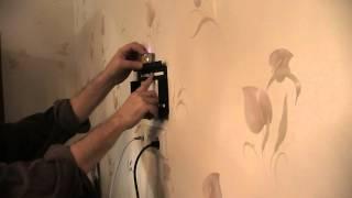 Подвеска LCD телевизора на стену. Проблемы при устанвке