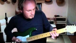 Freedom jazz dance - Tema slow, fast e impro