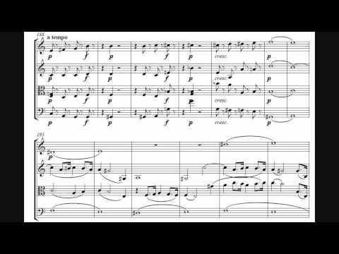 Ludwig van Beethoven - String Quartet No. 15, Op. 132