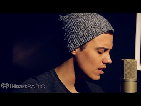 "Nick Jonas ""Jealous"" (Acoustic Cover by Leroy Sanchez)"