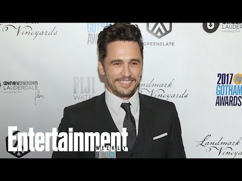 James Franco Digitally Erased From Vanity Fair Cover | News Flash | Entertainment Weekly