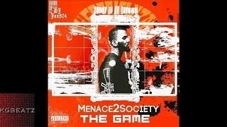 The Game x YG x Nipsey Hussle - No Lovin [DJJon804 Remix] [New 2015]