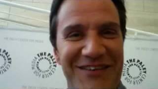 WHITE COLLAR's Tim DeKay Talks Season 2