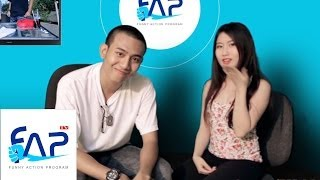 FAPtv 03 - Bạn Thân