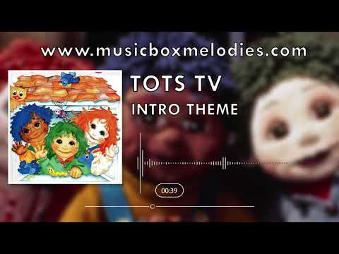 Tots TV Theme (Music box version)
