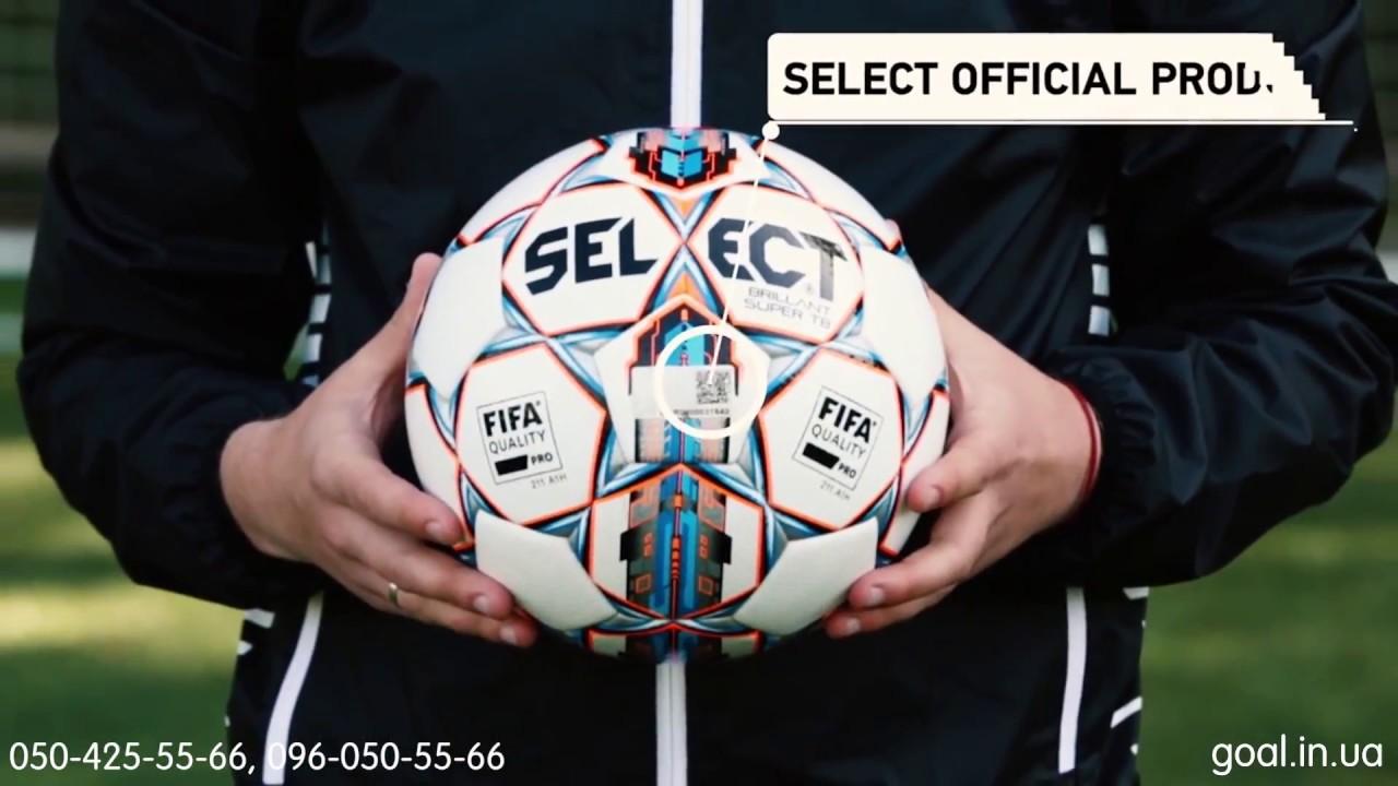 16 май 2017. Футбольный мяч select приобрести можно по прямым ссылкам: https:// dostupniysport. Com/products/myach-futbolnyy-select-pu или https://sportcomfort. Net/p4044669.