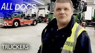A NEW FLEET OF TRUCKS! | Truckers: Season Two | Reel Truth Documentaries