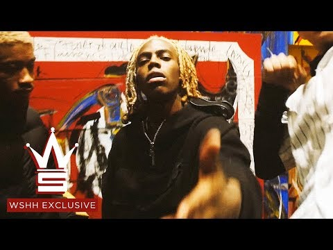 "16yrold Feat. Yung Bans, D Savage & Tracy ""Young Scooter"" (WSHH Exclusive)"