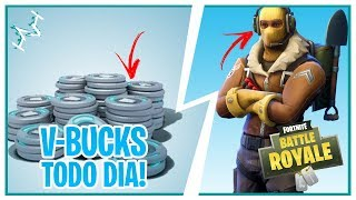 FORTNITE-SAVE THE WORLD IS IT WORTH TO FARME OF V-BUCKS?