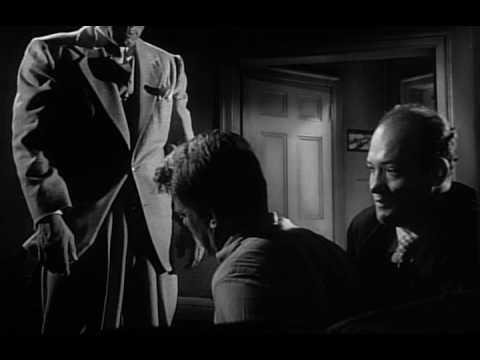 TMen Anthony Mann, 1947 Interrogation
