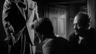 T-Men (Anthony Mann, 1947) Interrogation