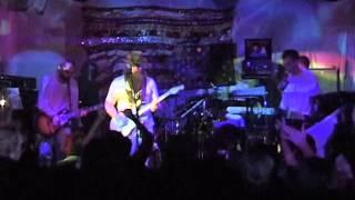 Tranquility Bass Live - Cantamilla