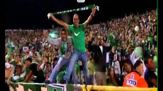 """תקציר משחק האליפות 2011: מכבי חיפה -  עירוני ק""""ש"""