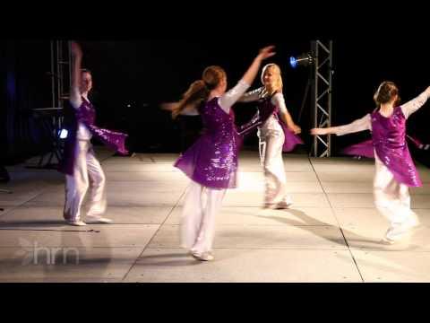 Chayah Praise Dance