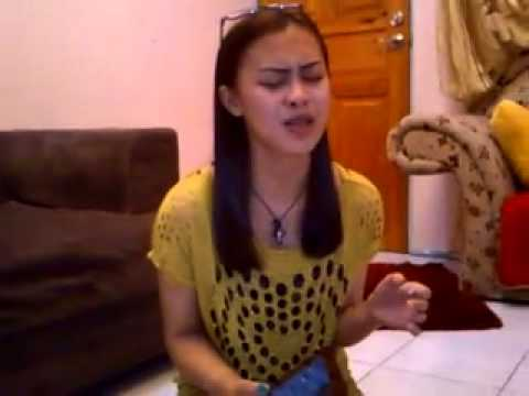 Masih Aku Cinta-Shila Amzah (Cover by Brenda) Travel Video