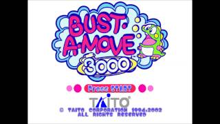 Bust A Move 3000 - Game Theme 1