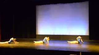 """Save The World"" - Stonehill College Dance Co. 2013 Spring Performance"