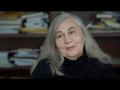 Marilynne Robinson on teaching creative writing
