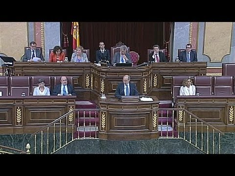 Large majority of Spain's MPs back abdication of King Juan Carlos