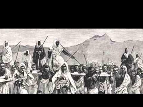 precolonial africa rea