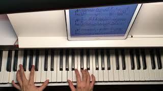 于文文-《體面》(電影[前任3:再見前任]插曲)鋼琴piano cover